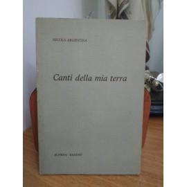 Nicola Argentina, CANTI...