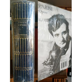 Goffredo Parise, Opere, 1....