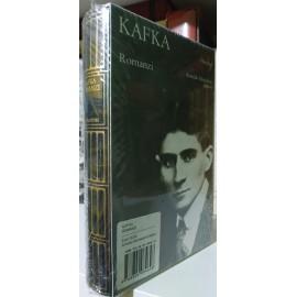 Kafka, Romanzi. I Meridiani