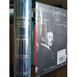 Hofmannsthal, Narrazioni e...
