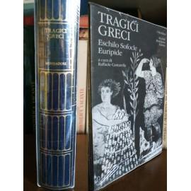 Tragici greci: Eschilo,...