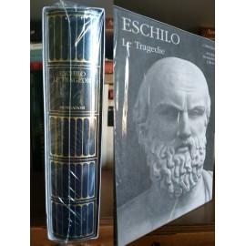 Eschilo, Le Tragedie. I...