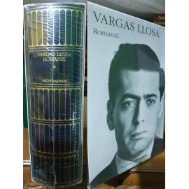 Vargas Llosa, Romanzi, 1. I...