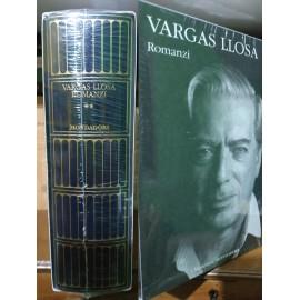 Vargas Llosa, Romanzi, 2. I...
