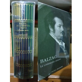 Balzac, La commedia umana...