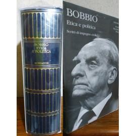 Bobbio, Etica e politica:...