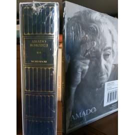 Amado, Romanzi, 2. I Meridiani