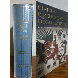 Civiltà e religione degli...