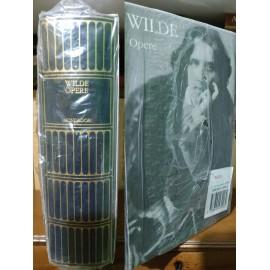 Wilde, Opere. I Meridiani