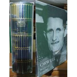 Orwell, Romanzi e saggi. I...
