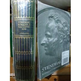 Stendhal, Romanzi e...