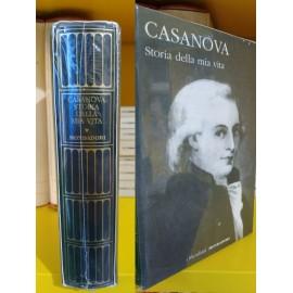 Casanova, Storia della mia...