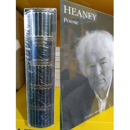 HEANEY Seamus, Poesie. I...