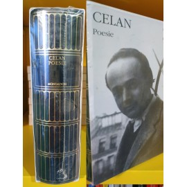 Paul CELAN, Poesie. I...