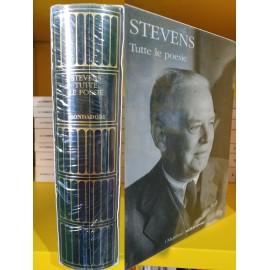 STEVENS, Tutte le poesie. I...