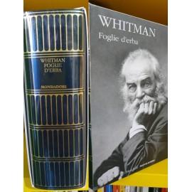 WHITMAN, Foglie d'erba. I...