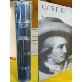 GOETHE, Faust. I Meridiani