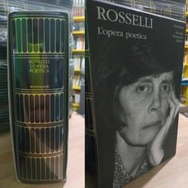 ROSSELLI, L'Opera poetica....