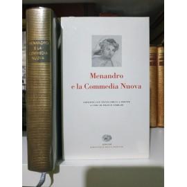 MENANDRO e la Commedia...