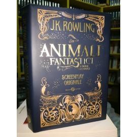 J.K. Rowling, ANIMALI...