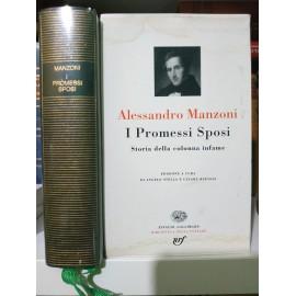 MANZONI, Promessi Sposi,...