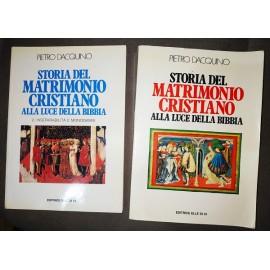 STORIA DEL MATRIMONIO...
